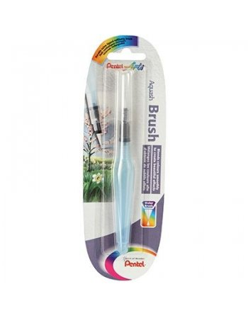 PENTEL AQUASH BRUSH XFRH/FINE