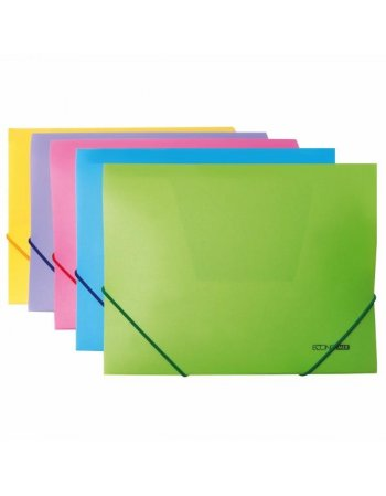 ΝΤΟΣΙΕ ΡΡ ΛΑΣΤΙΧΟ ECONOMIX (παλ χρώματα)