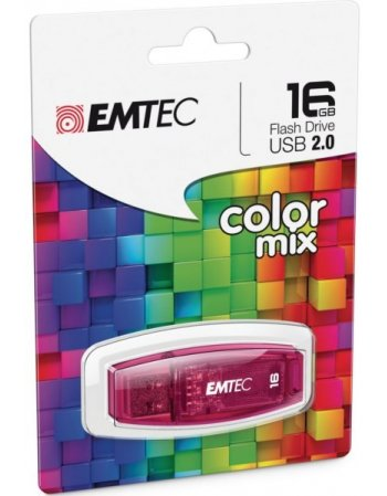 EMTEC FLASH USB 2.0 16GB