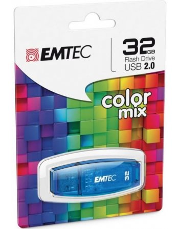 EMTEC FLASH USB 2.0 32GB