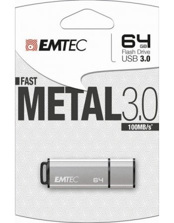 EMTEC FLASH USB 3.0 64GB METAL
