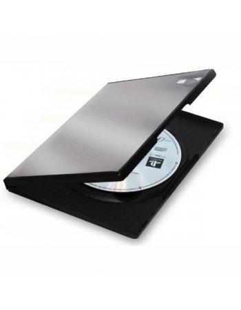 FELLOWES ΘΗΚΗ DVD ΜΟΝΗ