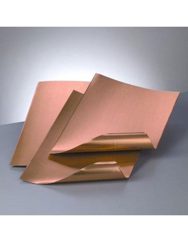 ΦΥΛΛΑ ΧΑΛΚΟΥ EFCO 20x30 (A4) 0,10mm