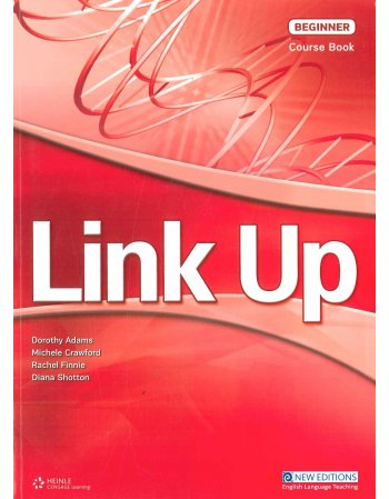 LINK UP BEGINNER  STUDENTS BOOK
