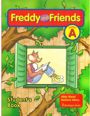 FREDDY AND FRIENDS JUNIOR A STUDENTS