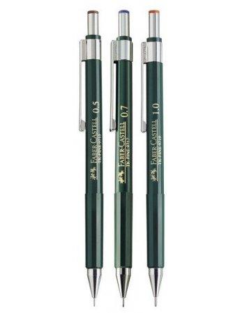 ΜΗΧΑΝΙΚΟ ΜΟΛΥΒΙ FABER CASTELL 971 0.5/0.7/1.00mm