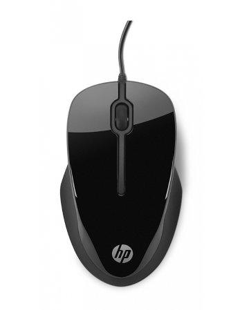 ΠΟΝΤΙΚΙ HP Mouse X1500 ΜΑΥΡΟ