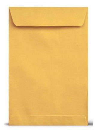 ΦΑΚΕΛΟΣ ΑΛΛΗΛΟΓΡΑΦΙΑΣ ΣΑΚΟΥΛΑ 31x41mm ΜΠΕΖ ΑΥΤΟΚΟΛΛΗΤΟΣ (250 τεμ)