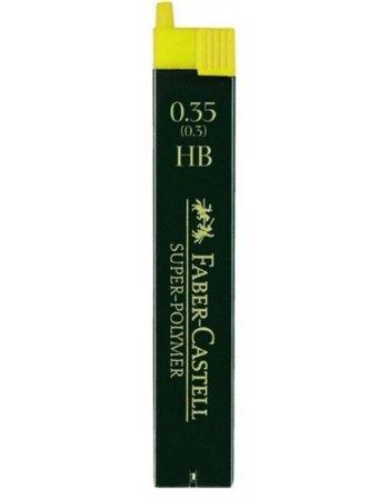 ΜΥΤΕΣ ΓΙΑ ΜΗΧΑΝΙΚΟ FABER CASTELL 0.3/0.35mm