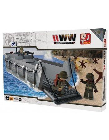 SLUBAN ARMY LANDINGSCRAFT 70070