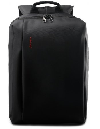 BACKPACK TIGERNU T - B3176 ΜΑΥΡΟ 17""