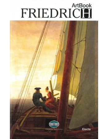 ARTBOOK NO.10: FRIEDRICH