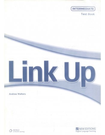 LINK UP INTERMEDIATE TEST BOOK