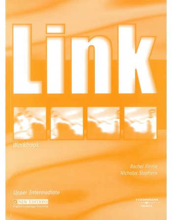 LINK UPPER INTERMEDIATE WORKBOOK