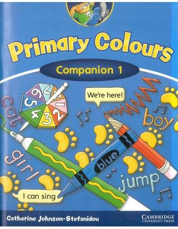 PRIMARY COLOURS 1 COMPANION