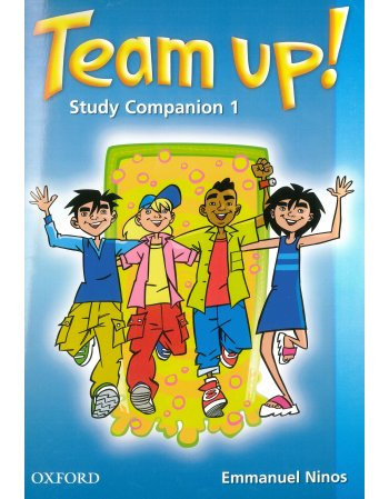 TEAM UP! STUDY COMPANION 1