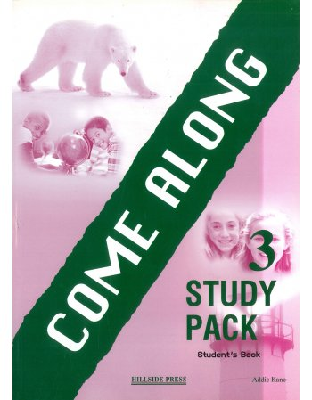 COME ALONG 3 STUDY PACK