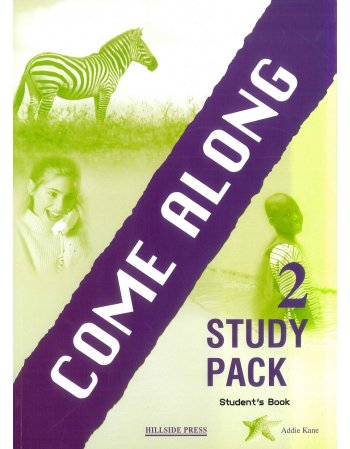 COME ALONG 2 STUDY PACK