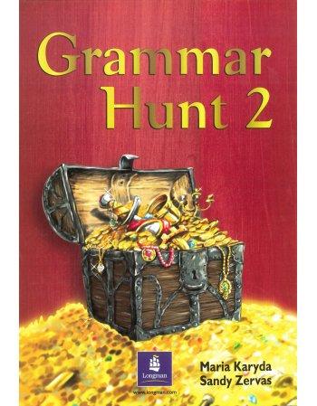 GRAMMAR HUNT 2