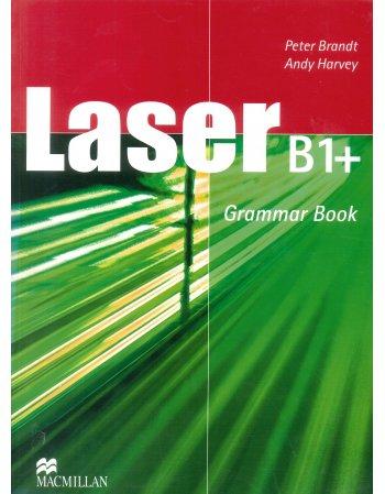LASER B1+ GRAMMAR BOOK
