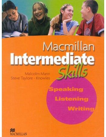 INTERMEDIATE SKILLS SPEAKING LISTENING WRITING