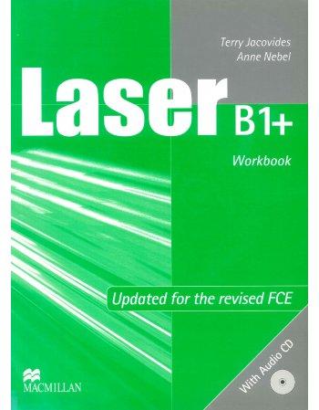 LASER B1+ WORKBOOK + CD