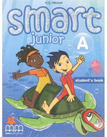 SMART JUNIOR A STUDENT'S BOOK