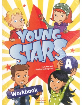 YOUNG STARS JUNIOR A WORKBOOK