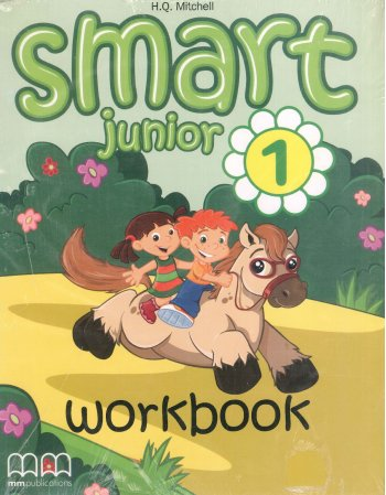 SMART JUNIOR 1 WORKBOOK