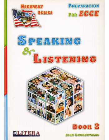 HIGHWAY SERIES 2 SPEAKING AND LISTENING PREPARATION FOR ECCE