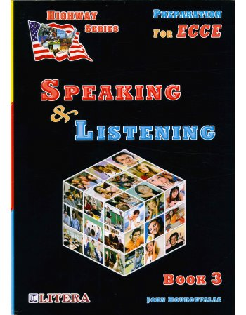 HIGHWAY SERIES 3 SPEAKING AND LISTENING PREPARATION FOR...