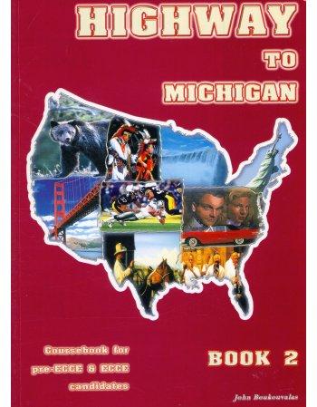 HIGHWAY TO MICHIGAN 2 COURSEBOOK