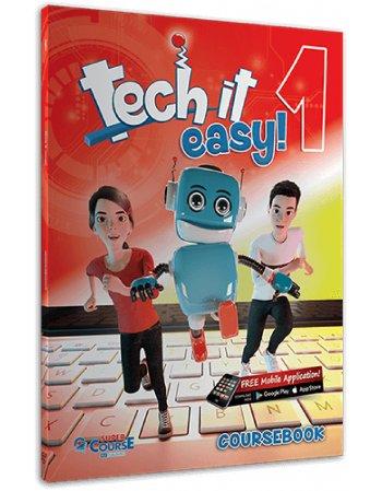 TECH IT EASY! 1 (ΠΑΚΕΤΟ ΜΕ IBOOK)