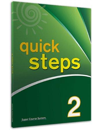 QUICK STEPS 2 + MP3 CD