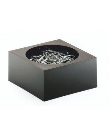 ΒΑΣΗ ΓΙΑ ΣΥΝΔΕΤΗΡΕΣ DURABLE ΜΑΥΡΗ (σκληρό πλαστικό)