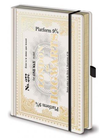PYRAMID PREMIUM NOTEBOOK A5 SR72500