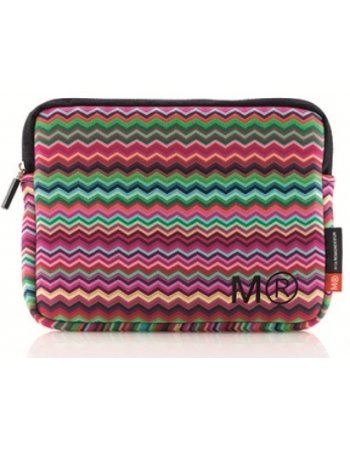 ΘΗΚΗ LAPTOP MR NEOPRENE 10 ZIG ZAG 37884