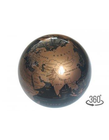 ΥΔΡΟΓΕΙΟΣ i-TOTAL CM3314 ROTATING MAP GLOBES