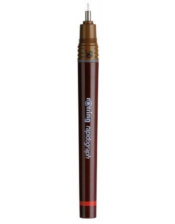 ΡΑΠΙΔΟΓΡΑΦΟΣ 155050 ROTRING 0,50mm