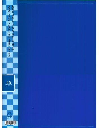 ΝΤΟΣΙΕ ΣΟΥΠΛ Α4 ΕΙΣΑΓΩΓΗΣ ΔΙΑΦΟΡΑ ΧΡΩΜΑΤΑ 30Φ.0.50mm/0.035mm