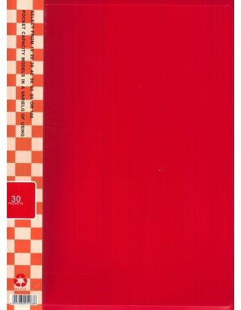 ΝΤΟΣΙΕ ΣΟΥΠΛ Α4 ΕΙΣΑΓΩΓΗΣ ΔΙΑΦΟΡΑ ΧΡΩΜΑΤΑ 40Φ.0.50mm/0.035mm