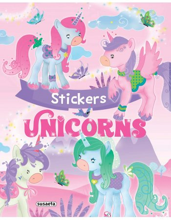 UNICORNS STIKERS