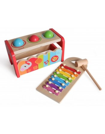 IWOOD ROUND AND TAP MUSICAL