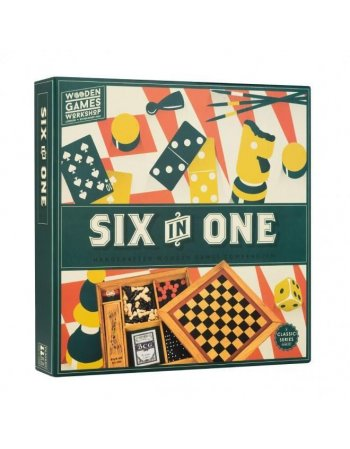 SIX IN ONE COMPENDIUM