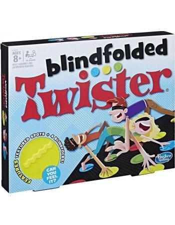 HASBRO BLINDFOLDER TWISTER (E1888EU4)