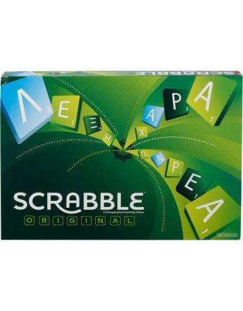 MATTEL SCRABBLE ORIGINAL (Y9600)