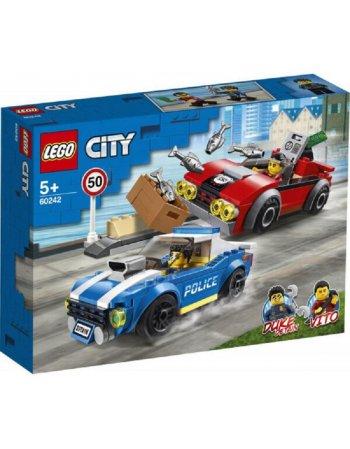 LEGO CITY POLICE: ΣΥΛΛΗΨΗ ΤΗΣ ΑΣΤΥΝΟΜΙΑΣ ΕΘΝΙΚΩΝ ΟΔΩΝ...