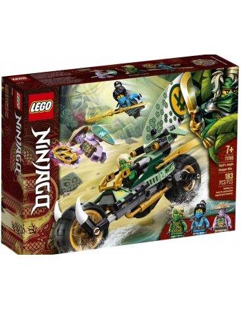 LEGO NINJAGO: ΤΣΟΠΕΡ ΜΗΧΑΝΗ ΖΟΥΓΚΛΑΣ ΤΟΥ ΛΟΙΝΤ (71745)