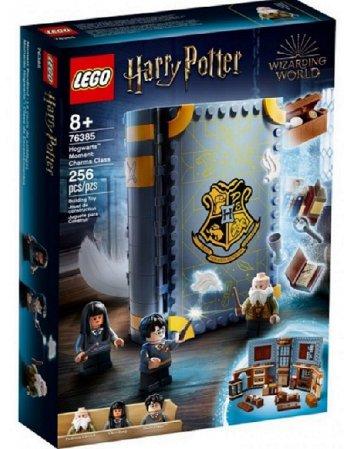 LEGO HARRY POTTER - ΣΤΙΓΜΕΣ ΧΟΓΚΓΟΥΑΡΣ: ΜΑΘΗΜΑ ΓΙΑ ΞΟΡΚΙΑ...