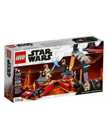 LEGO STAR WARS: ΜΟΝΟΜΑΧΙΑ ΣΤΟΝ ΜΟΥΣΤΑΦΑΡ (75269)